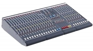 Микшерный пульт Allen-Heath GL2200